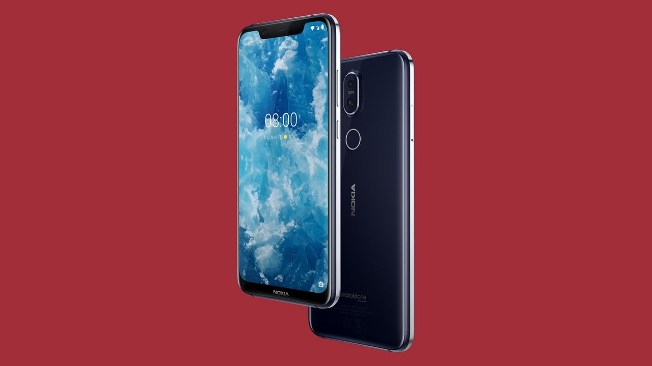 Nokia 8.1 is the first HMD Global phone to start getting Android 10 update- Technology News, Firstpost