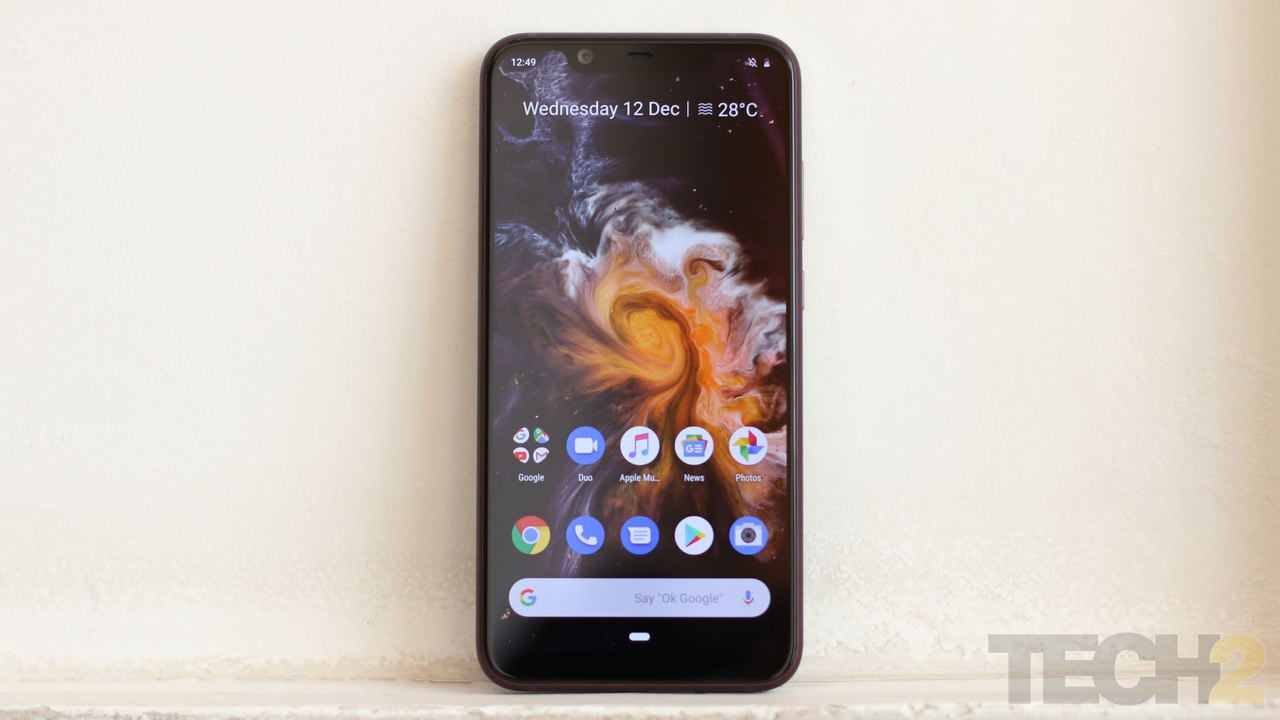 Nokia 8.1 review: Good camera, classy design in a package that is priced just right