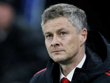 Premier League: Manchester United players looking forward to playing at Old Trafford, says coach Ole Gunnar Solksjaer