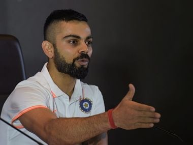 India vs Australia: Virat Kohli keeps talk about his public persona at bay, says he is focussed on Boxing Day Test
