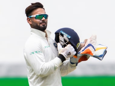 WATCH: Have you ever heard of a 'temporary captain', asks Rishabh Pant extending banter with Tim Paine