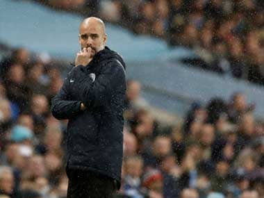 League Cup: Manchester City showed Burton Albion respect in teams 9-0 victory, says coach Pep Guardiola