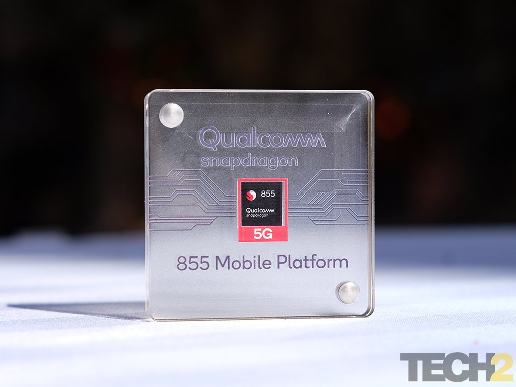 Qualcomm Snapdragon 855 announced: AI, 5G and 3D fingerprint scanner to be the focus