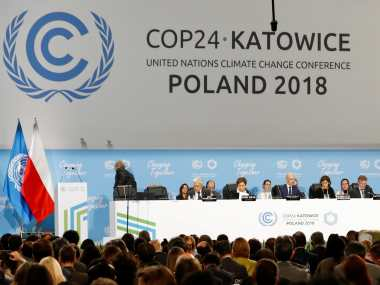 Paris climate treaty: Over 190 states agree on milestone rulebook; COP24 chief says 'its been a long road'