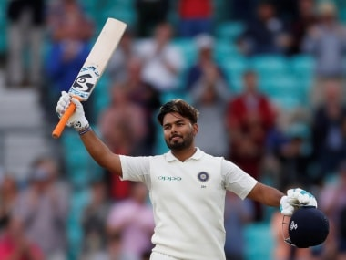 India vs Australia: After blazing start to his Test career, time for Rishabh Pant to put in hard shifts