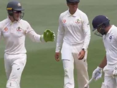 India vs Australia: ACA expresses concern over possibility of players getting sanctions for unintentional and accidental conversations caught on stump mics