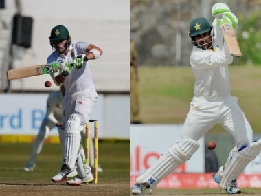 South Africa vs Pakistan, Highlights, 1st Test at Centurion, Day 1, Full cricket score: Hosts reach 127/5 at stumps