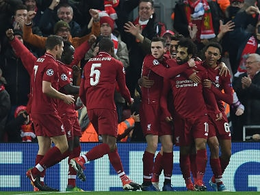 Champions League: Mohamed Salah, Alisson send Liverpool into last-16 at Napolis expense; Spurs through with Barcelona draw