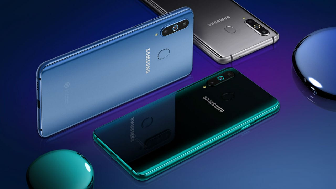 Samsung Galaxy S10: Production Started?