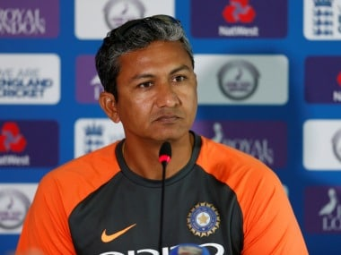 Sanjay Bangar to be questioned over alleged misconduct with selector Devang Gandhi if report is filed on matter