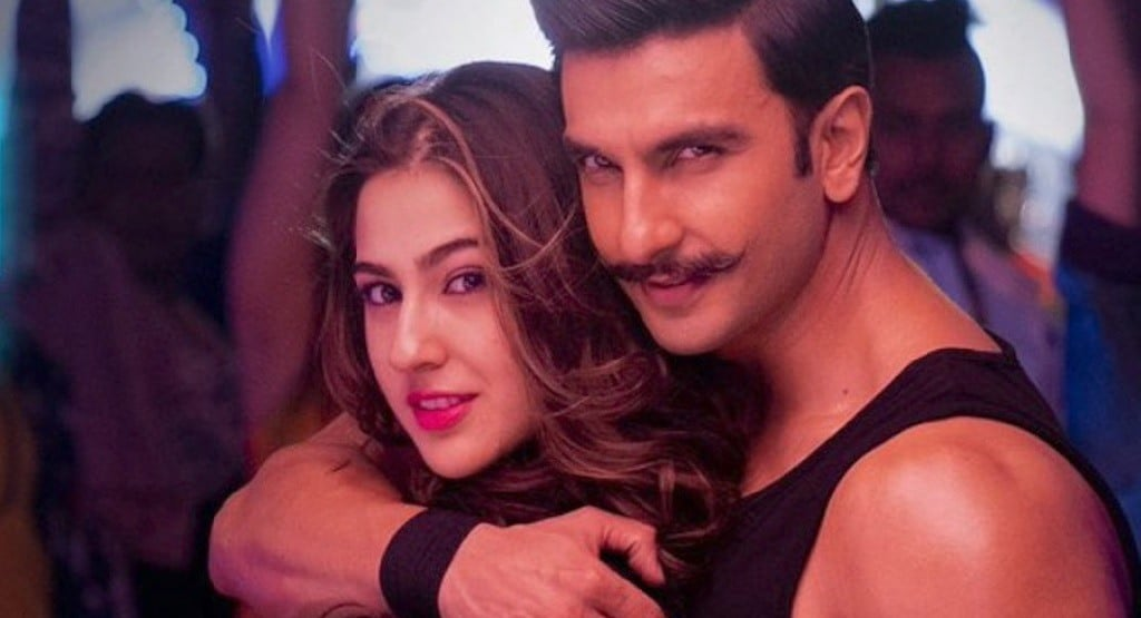 Simmba: Ranveer Singhs energy finds a perfect match in Rohit Shettys world