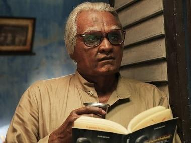 Seethakathi movie review: Vijay Sethupathi's quirky meta film celebrates art in the most entertaining way