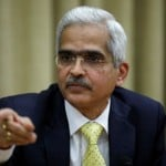 Govt refuses to disclose details on RBI Governor Shaktikanta Das' appointment