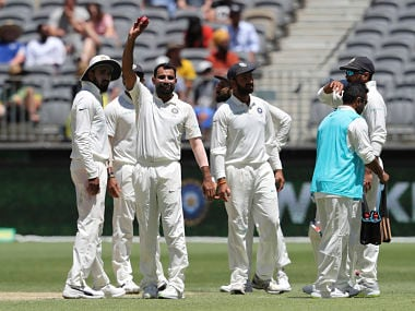 India vs Australia: Mohammed Shamis accuracy and intelligence key to successful run in 2018