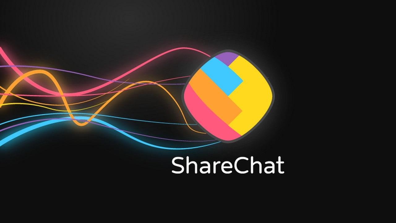 ShareChat. Image: Facebook