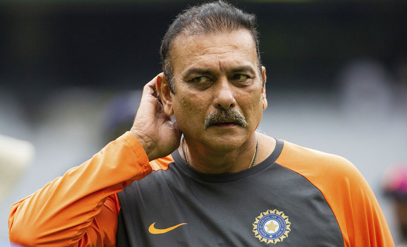 Ravi Shastri favourite to get another stint as India head coach; Sanjay Bangar's job on the line