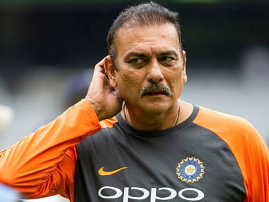 In second term as head coach, Ravi Shastri eager to create a team which leaves lasting legacy for decades to come
