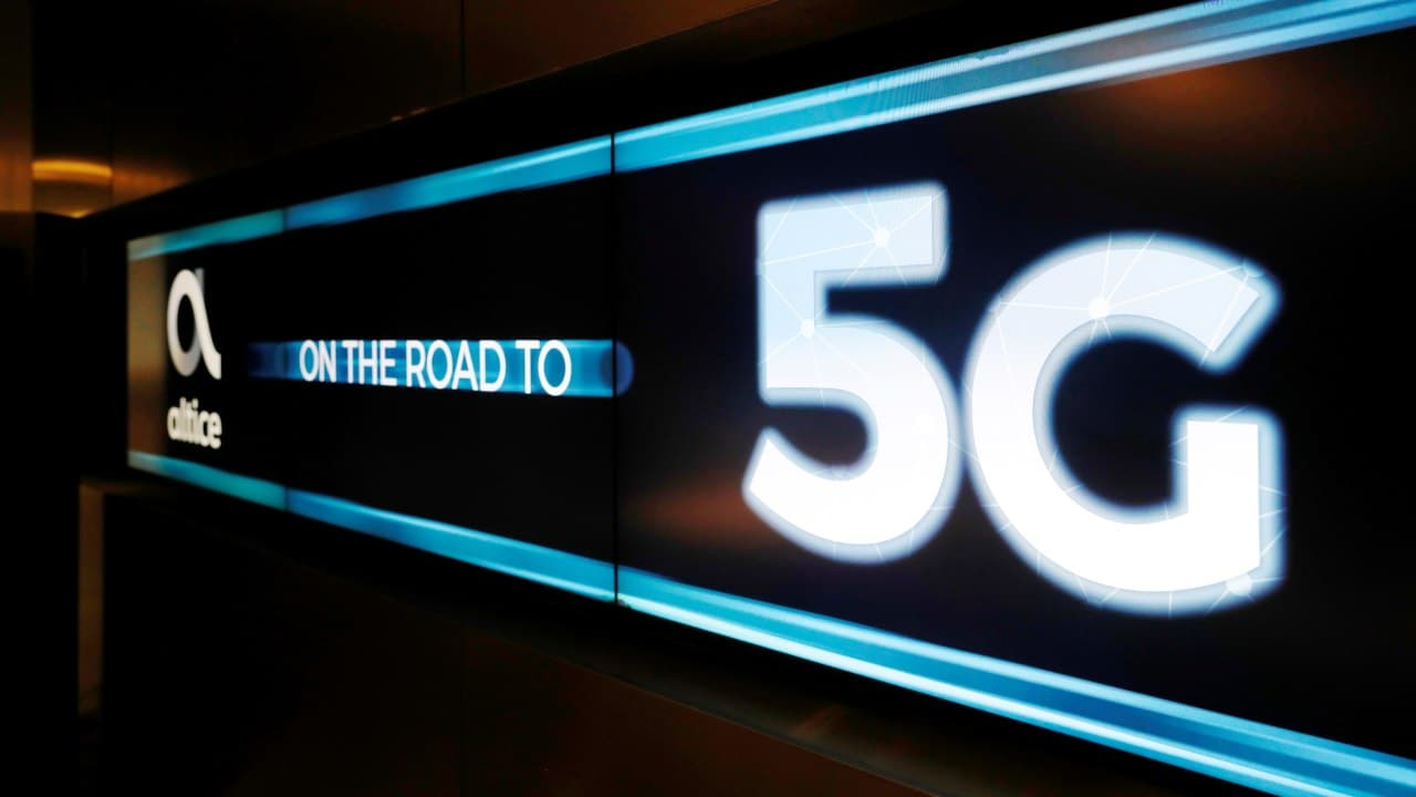 5G technology provides opportunity for India industry to shine in global markets: Economic Survey