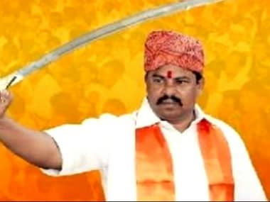 Telangana Election Results: Motormouth Raja Singh, infamous for beheading to shooting threats, is lone BJP MLA to win in state