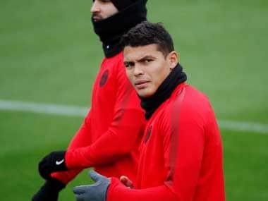 Copa America 2019: Injured defender Thiago Silva included in Brazil squad, Lucas Moura, Vinicius Junior miss out