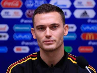 LaLiga: Belgian defender Thomas Vermaelen ruled out for upto four weeks with calf injury, say FC Barcelona
