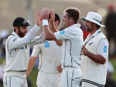 New Zealand vs Sri Lanka, LIVE Cricket Score, 1st Test at Wellington, Day 5