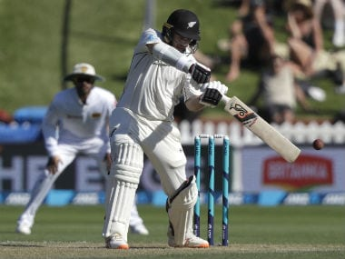 New Zealand vs Sri Lanka, LIVE Cricket Score, 1st Test at Wellington, Day 3