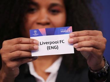 UEFA Champions League Draw: Liverpool set to take on German giants Bayern; United face PSG in first-ever meeting