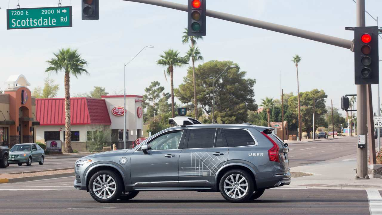 Uber managers warnings could have prevented the fatal self-driving car crash