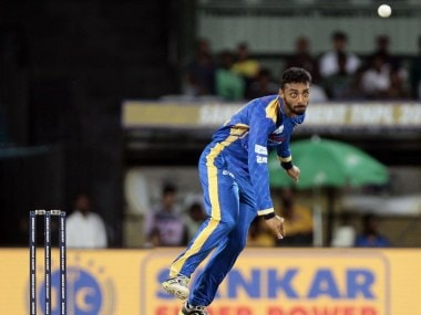 IPL Auction 2019 number cruncher: Varun Chakravarthy hits jackpot, Yuvraj Singh suffers drastic fall, Windies players in demand and more