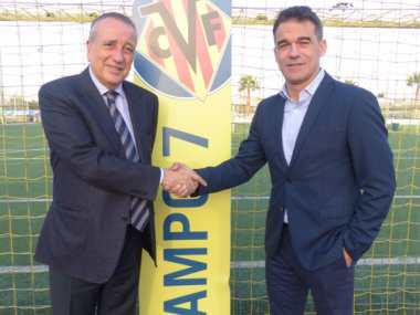 LaLiga: Struggling Villarreal appoint Luis Garcia Plaza as replacement for the sacked Javier Calleja