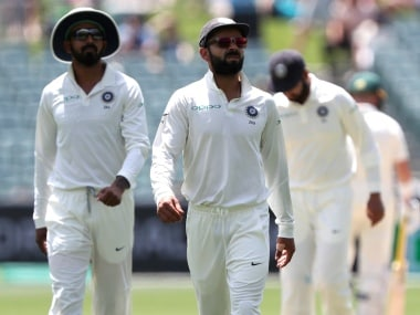 India vs Australia: Virat Kohli asks his batsmen to spend more time at crease to frustrate hosts