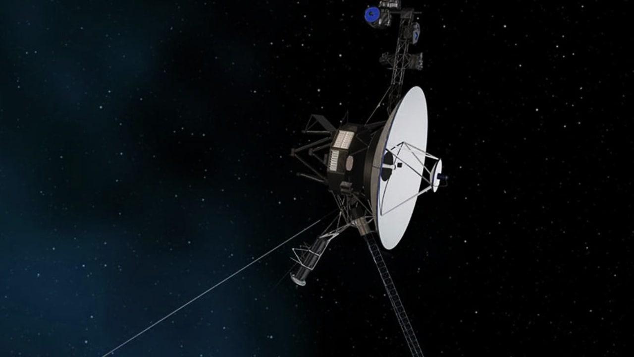 Voyager spacecraft_NASA