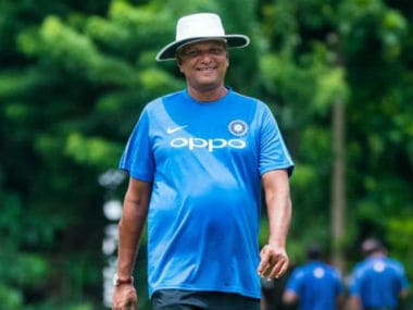 India women's coach WV Raman says players need to be left alone for them to find better mindspace