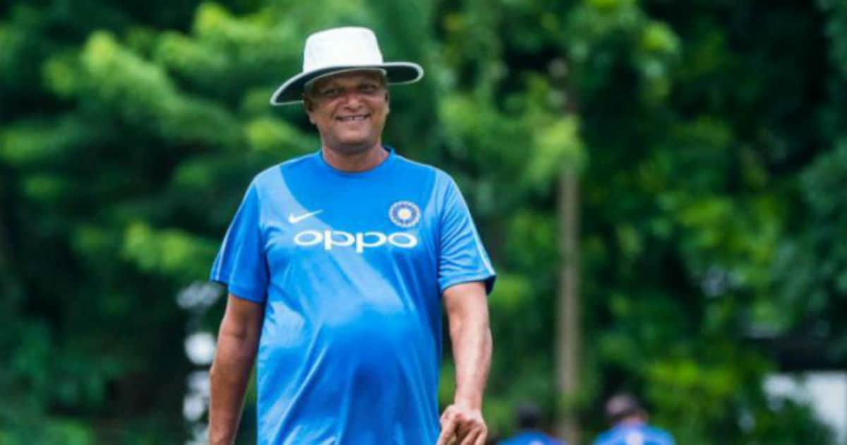 India head coach WV Raman says he is positive about team's chances of winning ICC Women's T20 World Cup- Firstcricket News, Firstpost