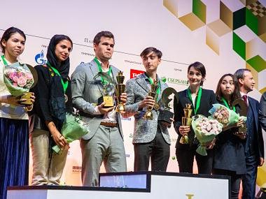 World Blitz Championship: Magnus Carlsen, Kateryna Lagno clinch blitz titles; Nihal Sarin impresses with 11th place finish