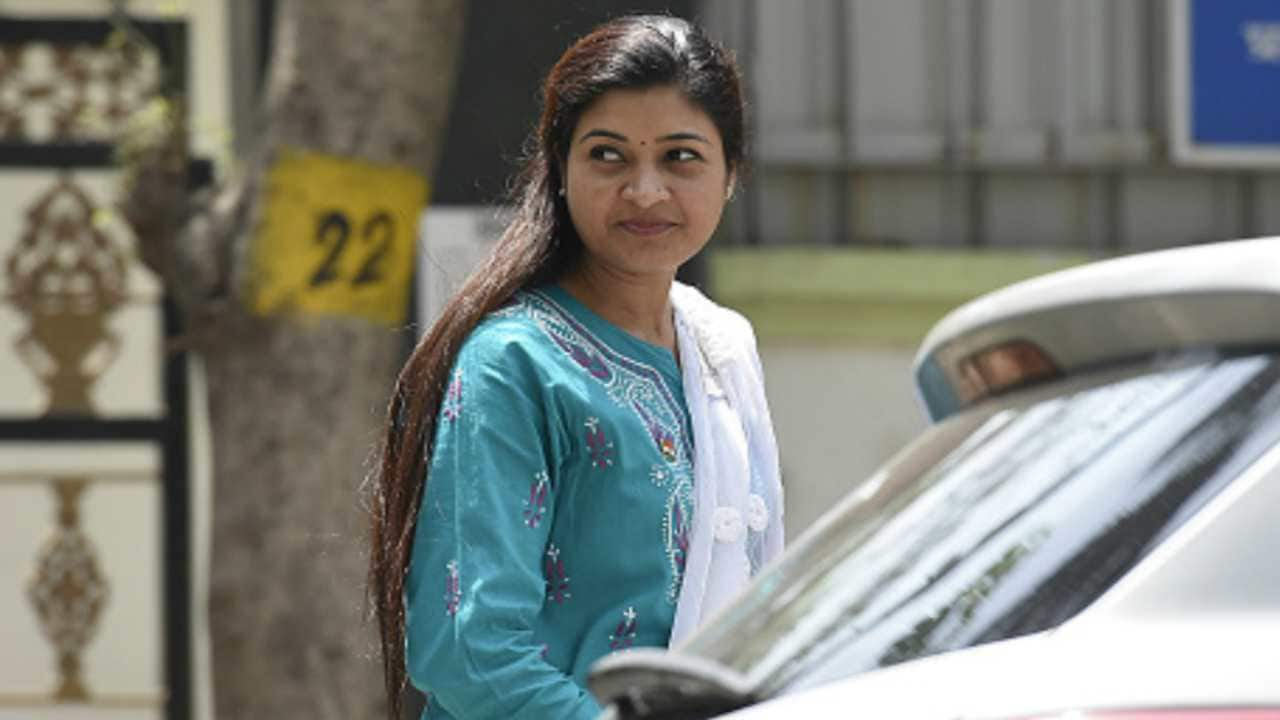 FIR filed against Congress' Alka Lamba for calling Narendra Modi, Yogi Adityanath 'impotent' in two-year-old video released after Unnao rape case