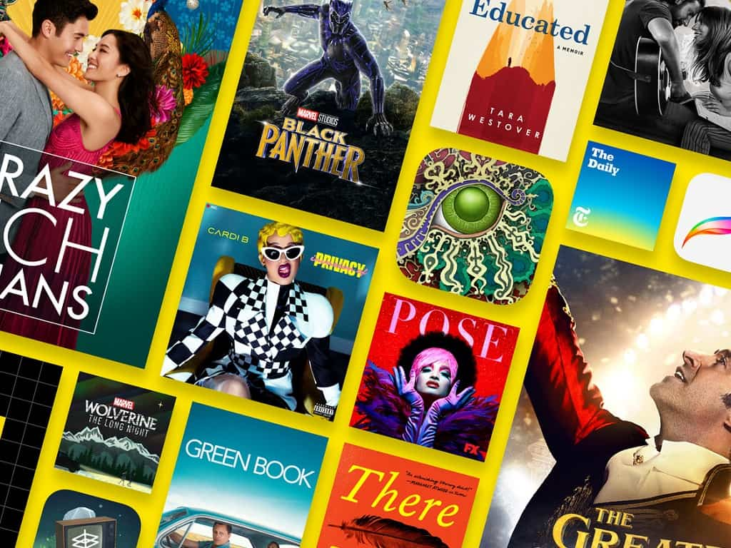 Apple to offer bundles of channels from content providers with its new TV service