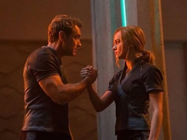 Captain Marvel on track to earn over $100 mn in its opening weekend at North American box office