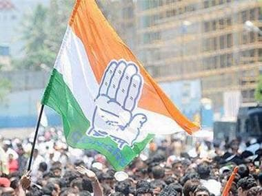 Congress releases second list for Lok Sabha polls; fields 16 candidates from Uttar Pradesh, five from Maharashtra