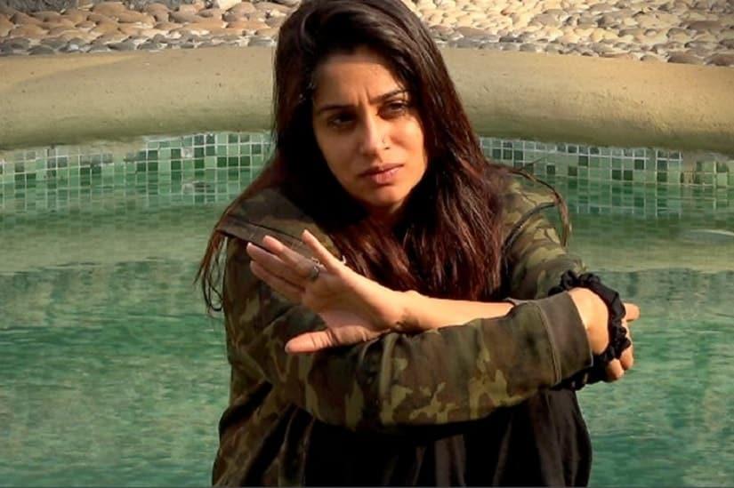Dipika Kakar in the latest episode of Bigg Boss 12.