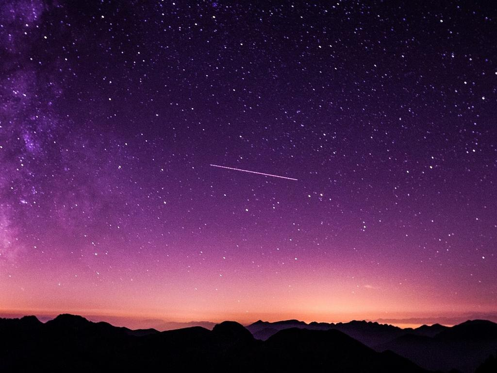 Japanese company sends satellite to space to deliver artificial meteor shower