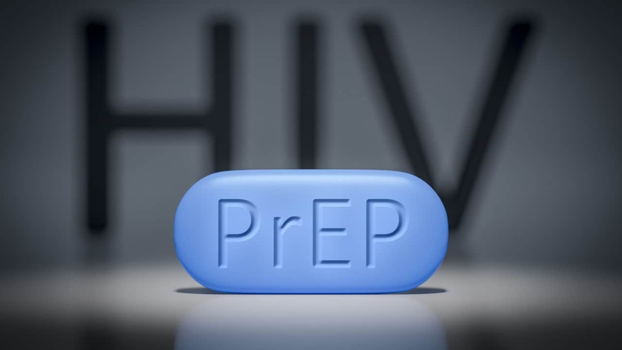 Pre-exposure Prophylaxis is an option for people in relationships with HIV-positive sexual partners.