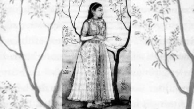 Jahanara Begum. Wikimedia Commons