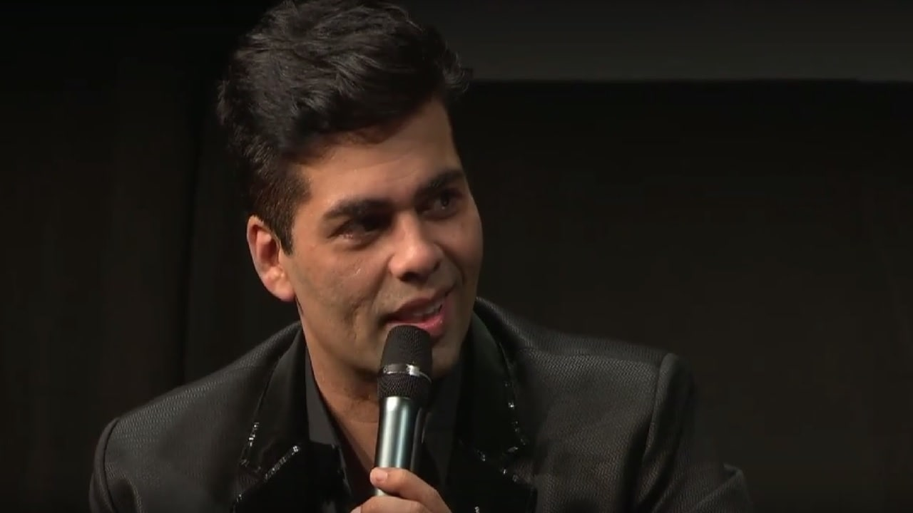 Karan Johar on plunging into digital space, directing his first period drama in Takht and failure of Thugs of Hindostan- Entertainment News, Firstpost