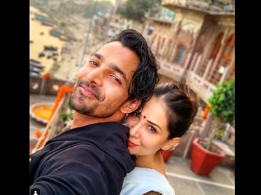 Paltan actor Harshvardhan Rane confirms relationship with Mohabbatien actor Kim Sharma: Nothing to hide