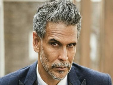 Milind Soman on judging India's Next Top Model, and why #MeToo movement must also include male victims