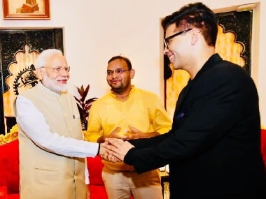 All-male film industry delegation meets Narendra Modi to discuss issues; 'where are the women?' ask Twitterati