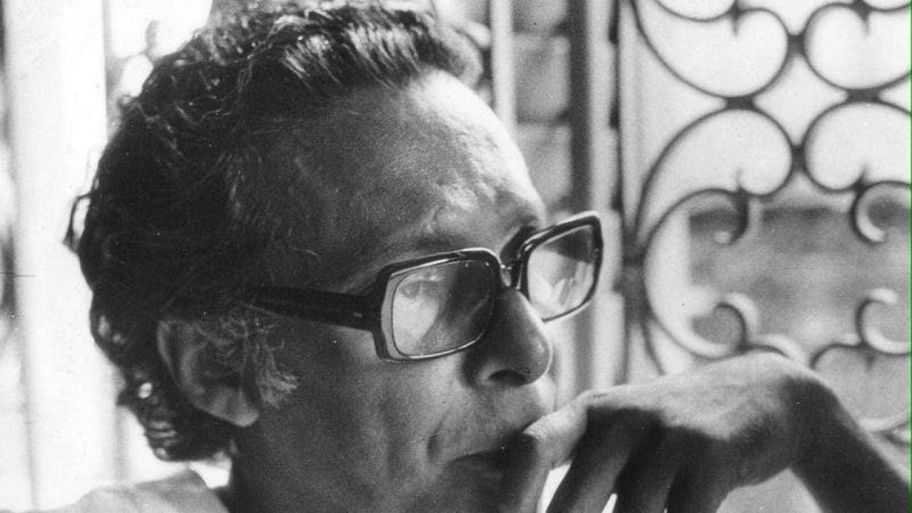 Noted Bengali filmmaker Mrinal Sen passes away at 95