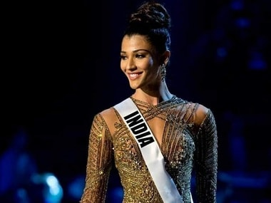 India's Nehal Chudasama out of Miss Universe 2018; Catriona Gray from Philippines wins title